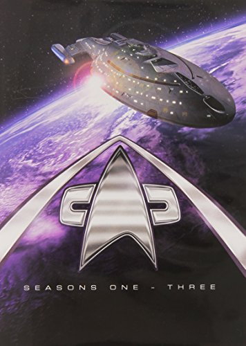 Star Trek Voyager - The Complete Collection [DVD]