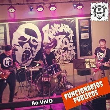 Ao Vivo no VI Roncador Rock Festival