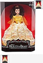 Beauty and the Beast: The Broadway Musical Broadway Belle Doll - 12'' by Disney