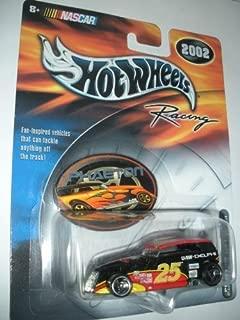 Hot Wheels 2002 Nascar Racing Series Phaeton - #25 UAW-Delphi - #10 0F 10