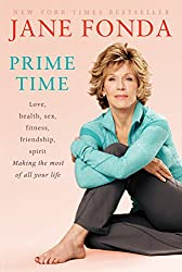 Feminist Books - Jane Fonda