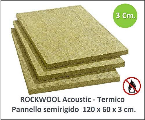 FUTURAZETA - ROCCIA Dicke 30 mm Paket (qm) 7,20) Nr. 10 Acoustic 234 Plus Dichte halbstarr