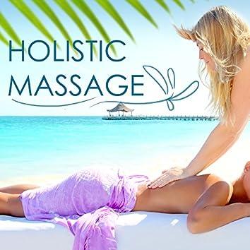 Holistic Massage - Ayurvedic Music, Background Songs for Shiatsu & Cervical Massages