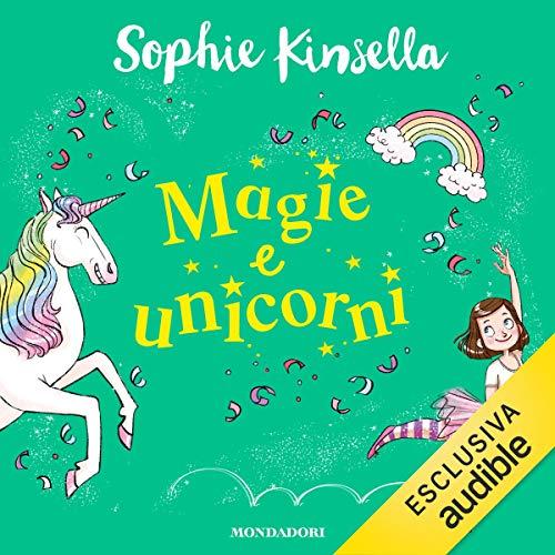 Magie e unicorni copertina