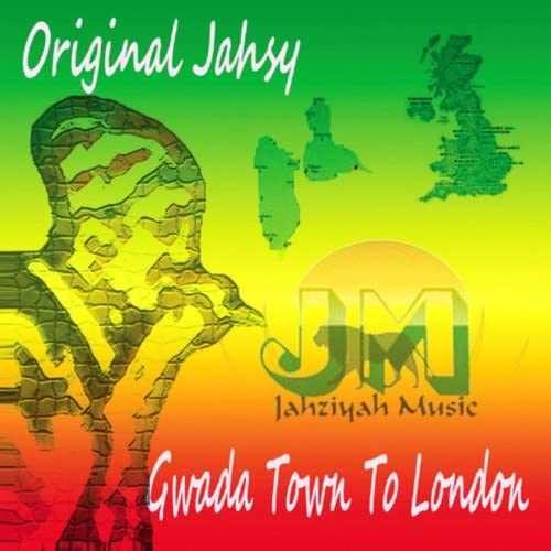 Original Jahsy
