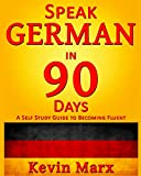 Best German Grammar Books - Speak German in 90 Days: A Self Study Review