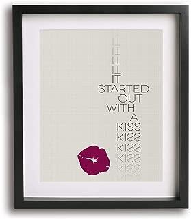 idea killers poster