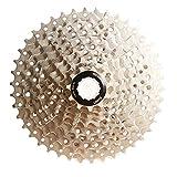 10 Velocidades 11-42T Cassette Bicicleta De Montaña Volante De Bicicleta Rueda Dentada Piezas 525g Adecuado para M590 M600