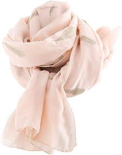 70 CM Invierno Tocado Sedoso Multicolor Elegante Mant/ón Suave para Fiesta de Bodas MaaMgic Bufanda xxl Primavera Mujer Hombre 200