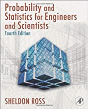 Introduction to Probability & Statistics for Engineers & Scientists , 4TH EDITION