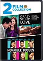 Crazy Stupid Love/Horrible Bosses [DVD] [Import]
