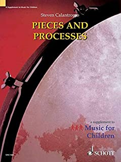 Pieces and Processes: Teacher's Book