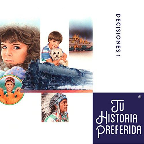 Decisiones 1 [Decisions 1 (Texto Completo)] audiobook cover art