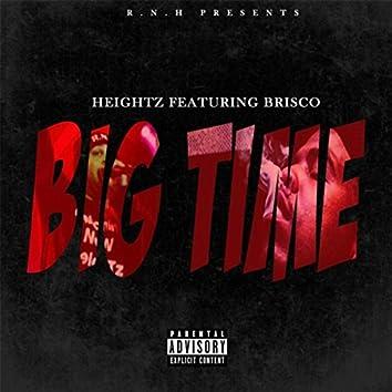 Big Time (feat. Brisco)