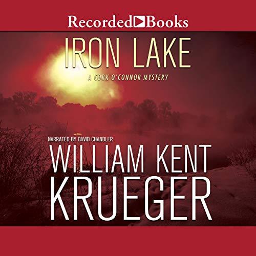Iron Lake Titelbild
