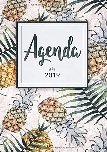 Agenda 2019: Agendas y calendarios 2019 – Organiza tu día