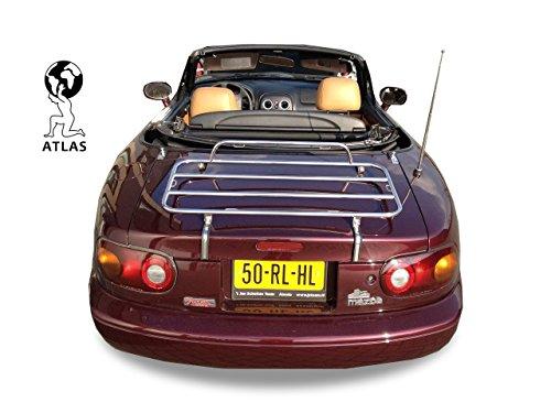 Atlas Mazda MX-5 NA Gepäckträger 1989-1998