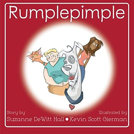 Rumplepimple (The Adventures of Rumplepimple) (Volume 1)