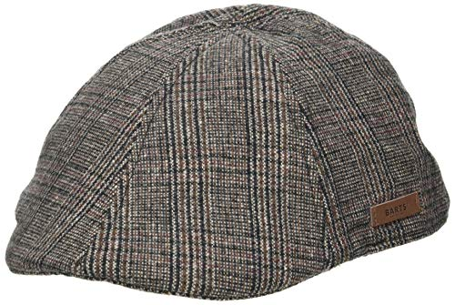 Barts Herren Mr. Mitchell Cap Hut, braun, 58