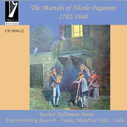 Paganini: the Marvels of Pagan