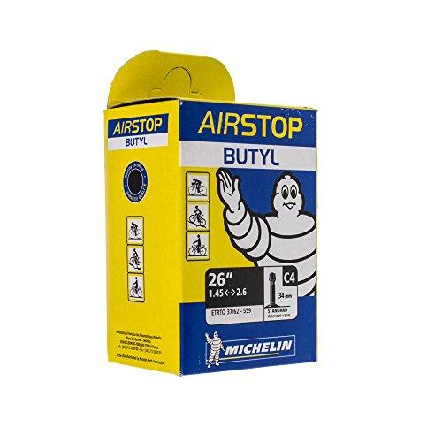 Michelin Schlauch C4 Airstop 26