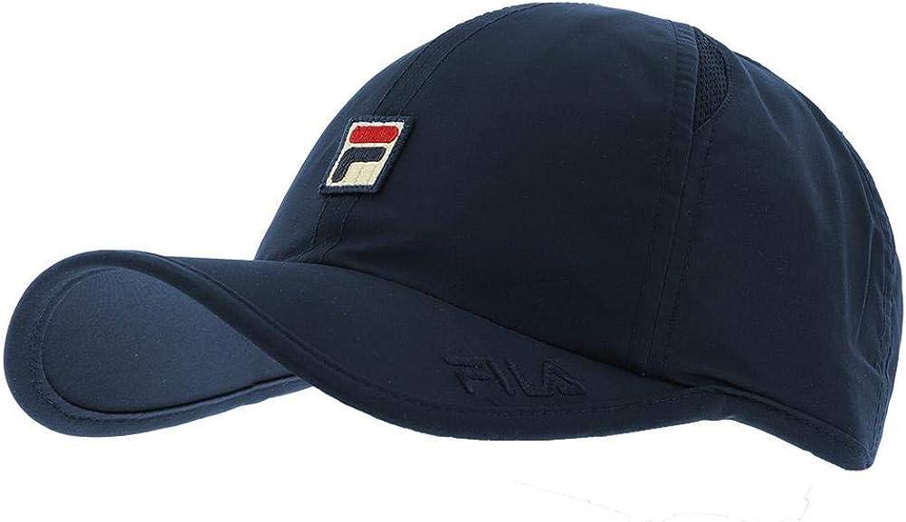 Fila Unisex Performance Solid Runner Hat