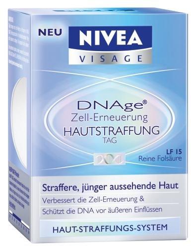 Nivea Visage DNAge Tagespflege, 50 ml
