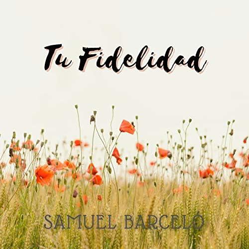 Samuel Barceló