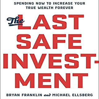The Last Safe Investment cover art
