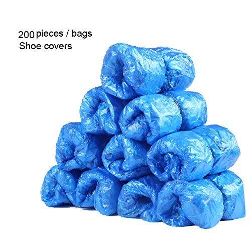 Express Panda Disposable Shoe Co...