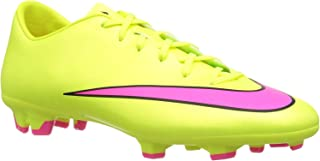 Nike Uomo Mercurial VICtory V AG R scarpe da calcio amazon