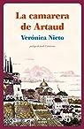 La camarera de Artaud: 2 par Nieto