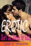 Erotic Short Sex Stories For Adult: XXX Explicit Erotic Rough Taboo Dirty Hot, Alternative ultimate adult short sex stories collections
