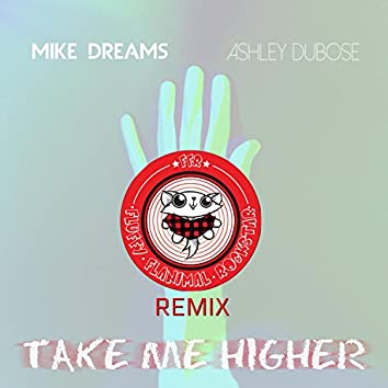 Take Me Higher (feat. Ashley DuBose)