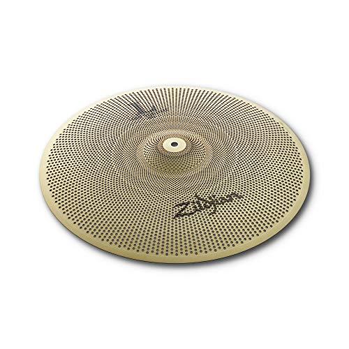 Zildjian L80 Low Volume 20-inch Ride Cymbal