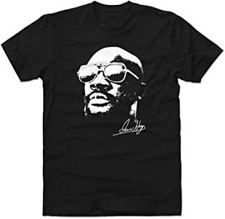 Isaac Hayes Shirt - Classic Soul Music Legends - Isaac Hayes Cool