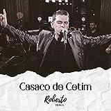 Casaco de Cetim