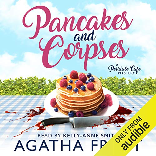 Pancakes and Corpses cover art