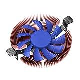 Pad de enfriamiento portátil Máquina de overclocking CPU Ultrafino...