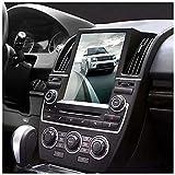1UTech Radio de Coche Android Estilo Tesla para Freelander 2 2007-2015 Pantalla táctil Multimedia navegación GPS automotriz