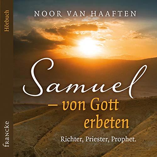 Samuel - Von Gott erbeten Titelbild