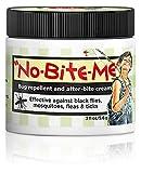 SallyeAnder No-Bite-Me Natural Bug Repellent & Anti Itch Cream - Safe...