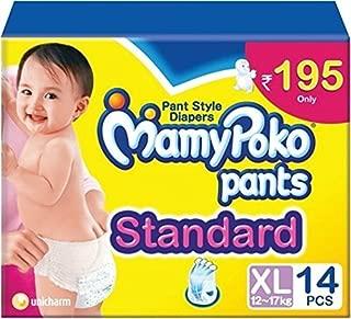 Mamy Poko Pants Standard - Extra Large (14 Pieces)