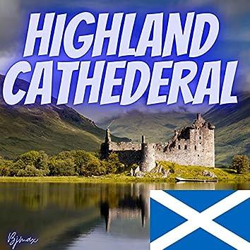 Bjmax (Highland cathedral) (Radio Edit)