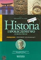 Odkrywamy na nowo Historia i spoleczenstwo Europa i swiat Podrecznik Przedmiot uzupelniajacy