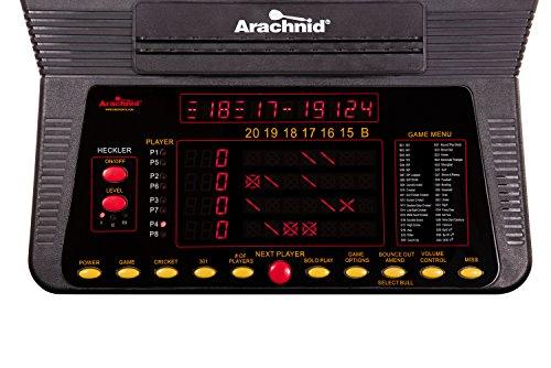 Arachnid Cricket Pro 800 - 2