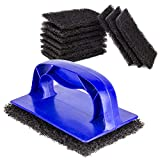 Scrub Pads For Grill Brushes - Best Reviews Guide