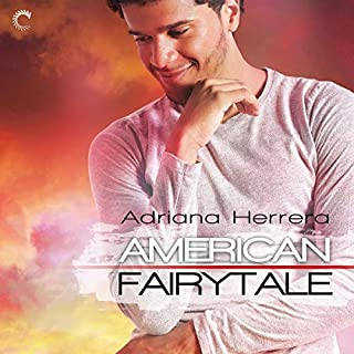 American Fairytale     Dreamers, Book 2              By:                                                                                                                                 Adriana Herrera                               Narrated by:                                                                                                                                 Sean Crisden                      Length: 7 hrs and 34 mins     1 rating     Overall 5.0