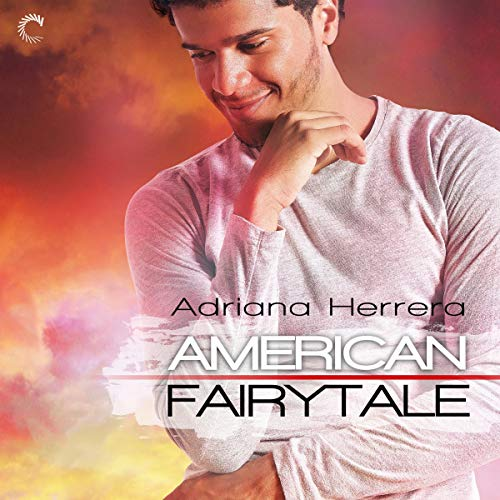 American Fairytale audiobook cover art