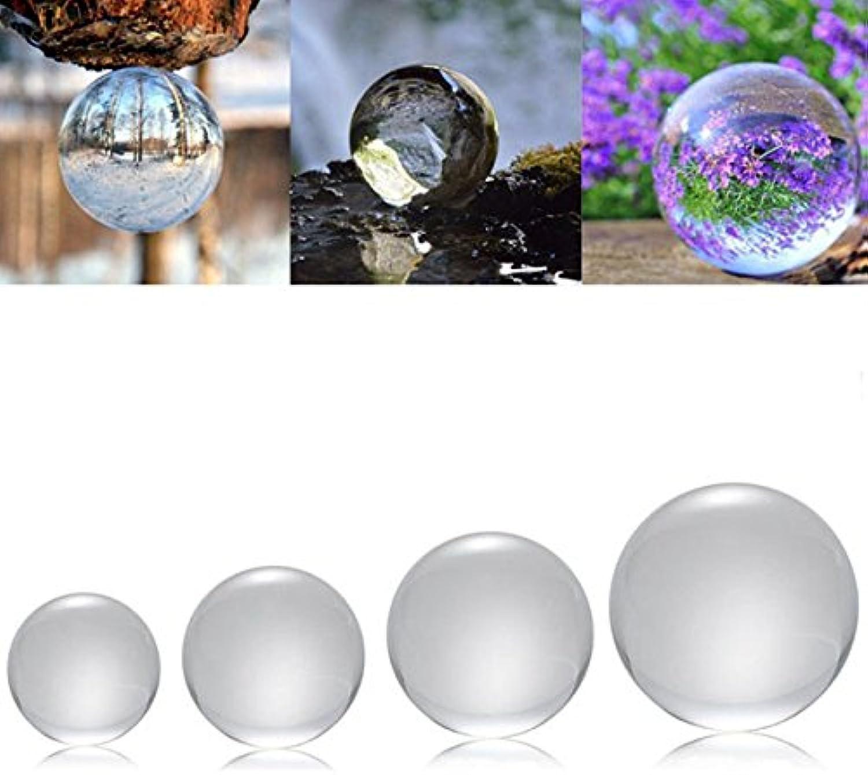 JCHUNL 50 100 120   150mm K9 Kristall Fotografie Objektiv Ball Foto Prop Hintergrund Dekor New Hot (Farbe   150mm) B07MGMVCQW     | Spielzeug mit kindlichen Herzen herstellen